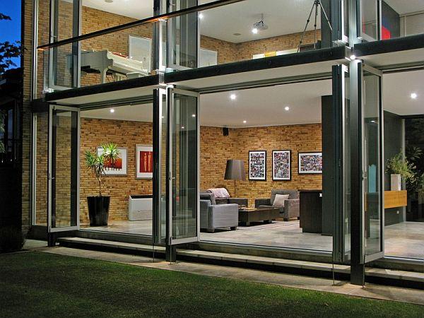 Thiết kế nhà phố hiện đại và đáng yêu ở Perth 5