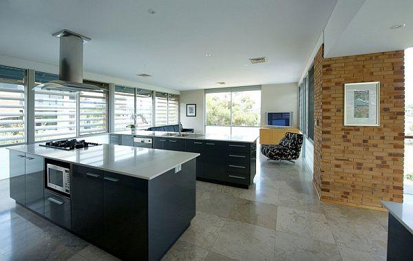 Thiết kế nhà phố hiện đại và đáng yêu ở Perth 7