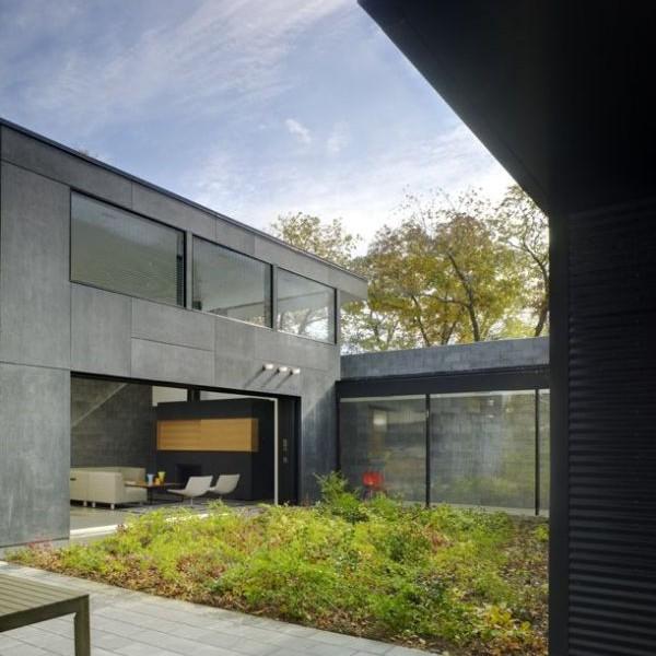 Thiết kế nhà phố thân thiện với môi trường ở Delaware 5