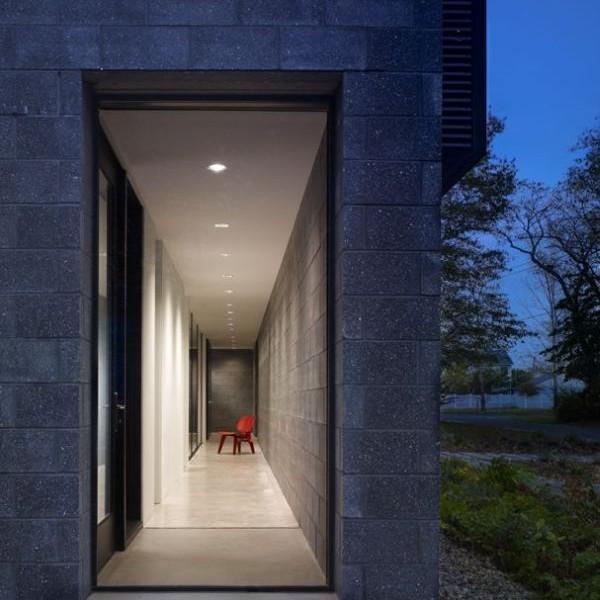 Thiết kế nhà phố thân thiện với môi trường ở Delaware 6