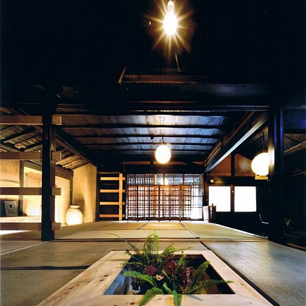 Truyền thống cải tạo nhà phố bằng gỗ ở Nhật Bản 7