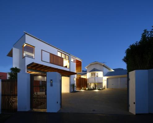 Thiết kế biệt thự 400m2 nằm tại Australia 5