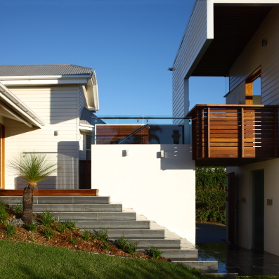 Thiết kế biệt thự 400m2 nằm tại Australia 6